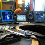 DDG Radio On line estudios
